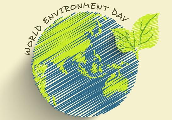 June 5, 2015 UNEP World Environmental Day
